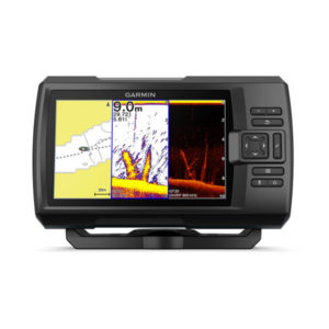 Garmin STRIKER Plus 7cv con trasduttore