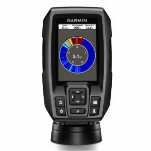 GARMIN STRIKER 4 - ECOSCANDAGLIO CON GPS INTEGRATO