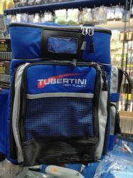 Borsa tubertini ideale per il surf casting